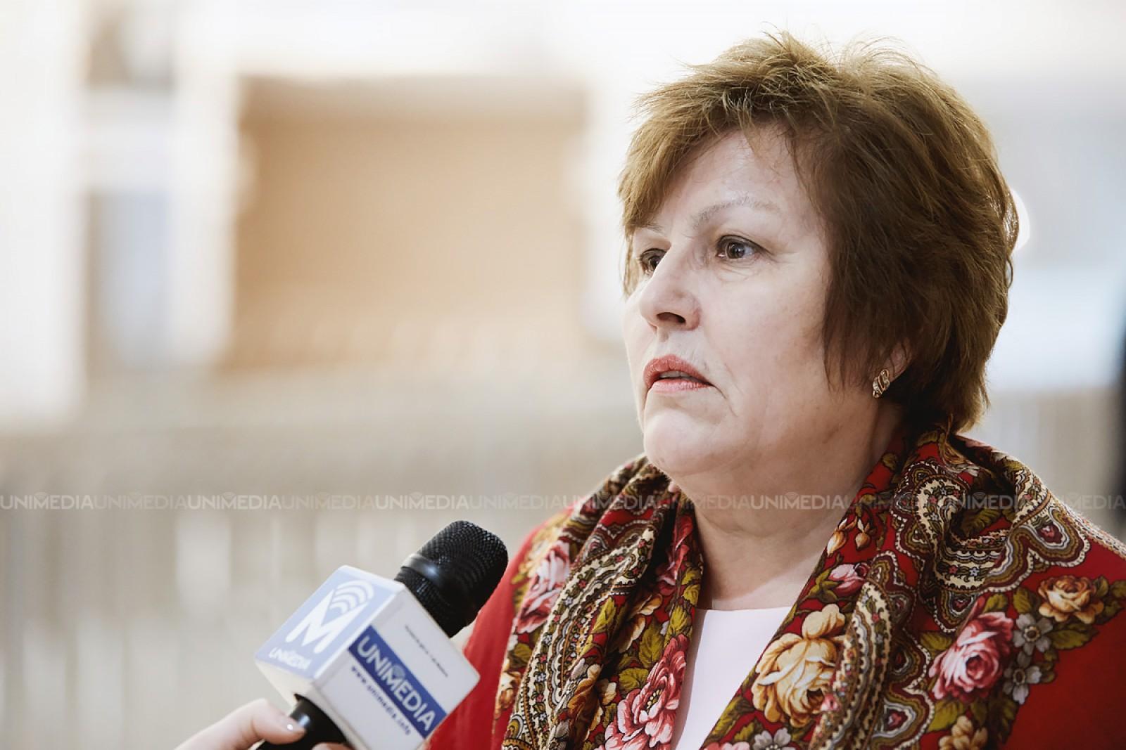 """(video) Discursul critic al Maria Ciobanu la adresa Guvernului, în Parlament: """"Cosa Nostra siciliană a fost floare la ureche în comparație cu Cosa Nostra moldovenească"""""""