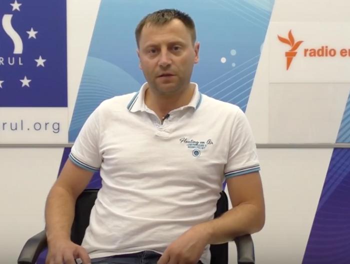 """(video) Expertul economic Ion Tăbârță: """"Livrările de fructe și legume în Federația Rusă sunt la cheremul deciziilor politice"""""""