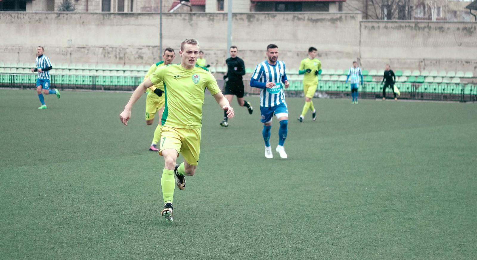 (video) FC Zimbru 2-0 FC Bukovina: Galben-verzii continuă pregătirile pentru noul sezon de campionat