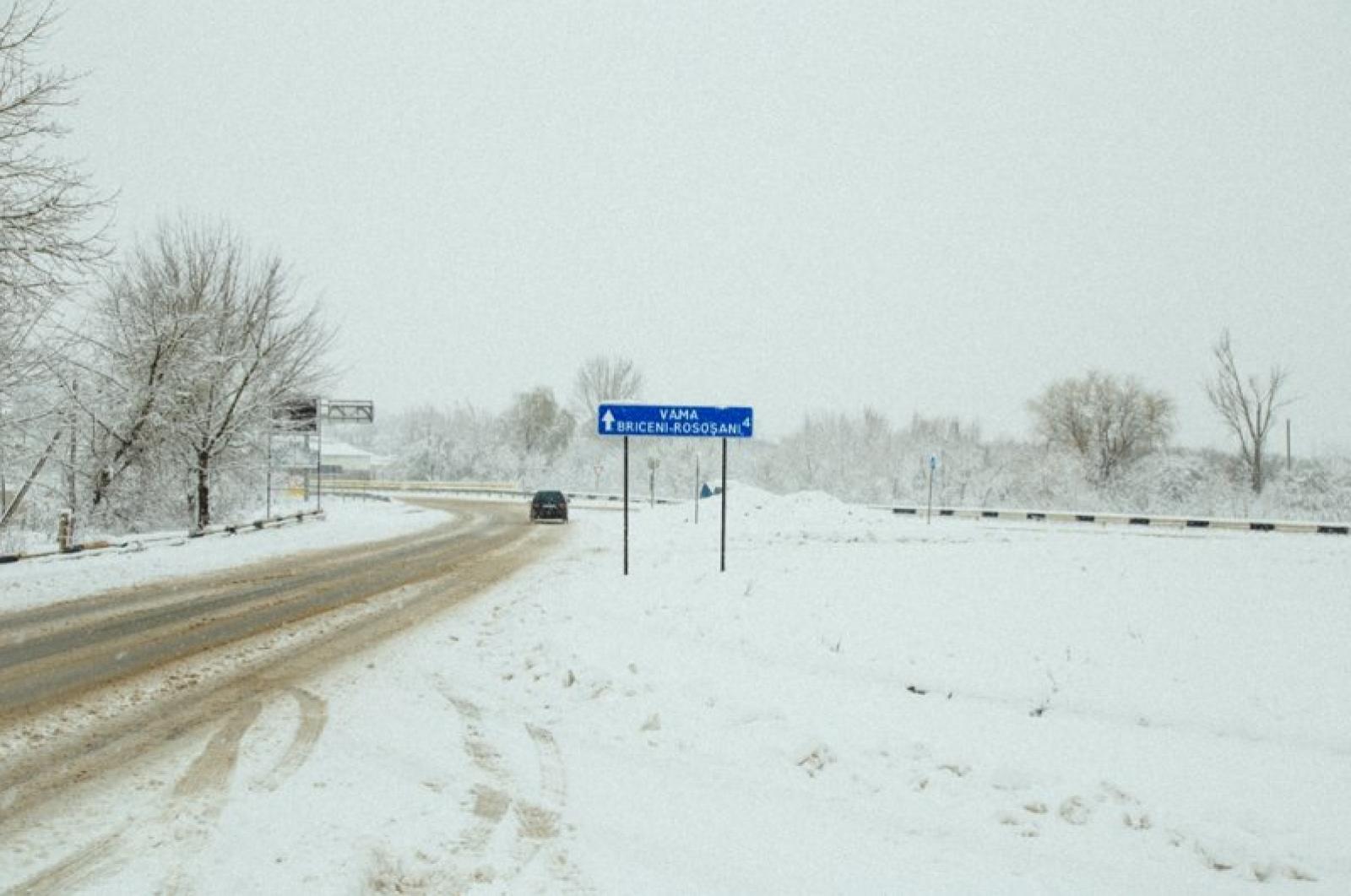 (video/foto) Important: 11 indicatoare noi, instalate în Nordul țării