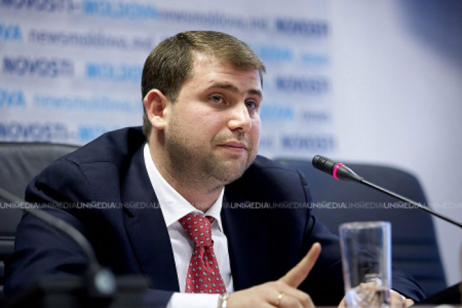 (video) Reacția lui Ilan Șor la acuzațiile ONG-urilor din domeniul Drepturilor Omului la adresa sa