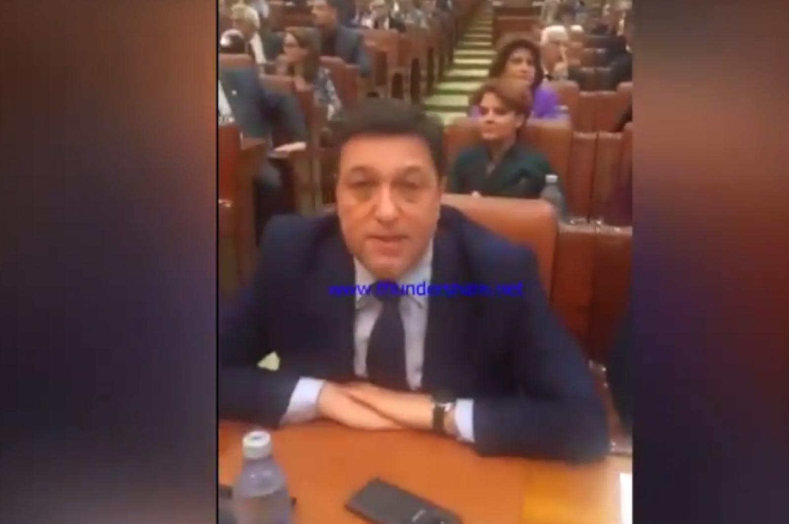 (video) Limbaj vulgar în Parlamentul României. Un deputat PSD, către o deputată USR: Sunteți atât de proastă