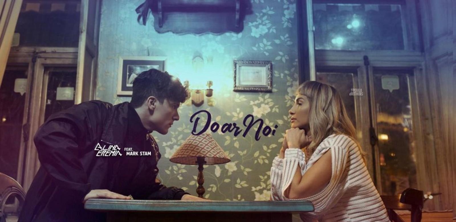 (video) Mark Stam a lansat o nouă piesă de dragoste alături de românca, Alina Eremia. Istoria unei relații, care nu a avut loc