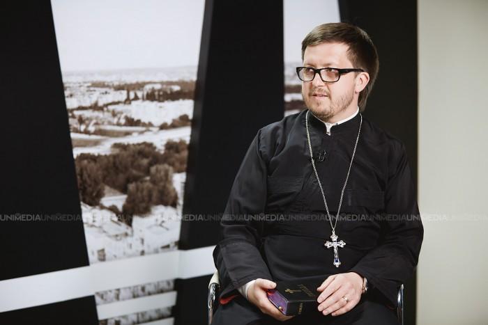 (video) Maxim Melinti: Procentajul creștinilor din Recensământ este o cifră falsă