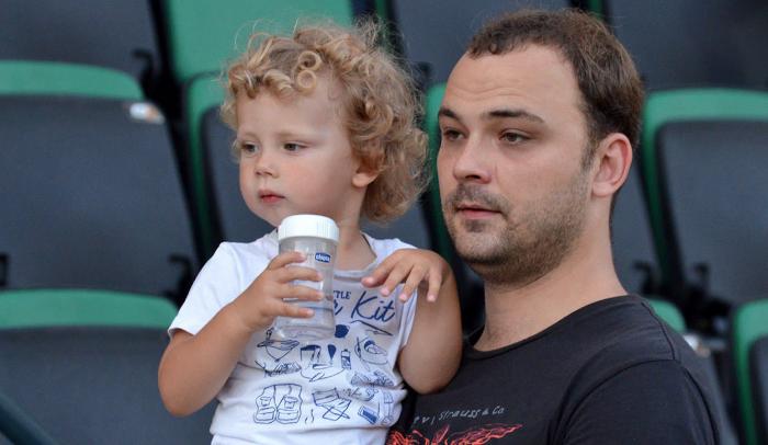 (video) Meciul Zimbru- FC Dinamo-Auto: Intrare gratis pentru pensionari și părinții cu copii până la 7 ani