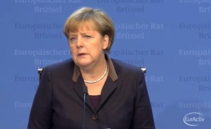 (video) Merkel: UE, pregătită să semneze Acordul de Asociere cu Moldova până în august 2014