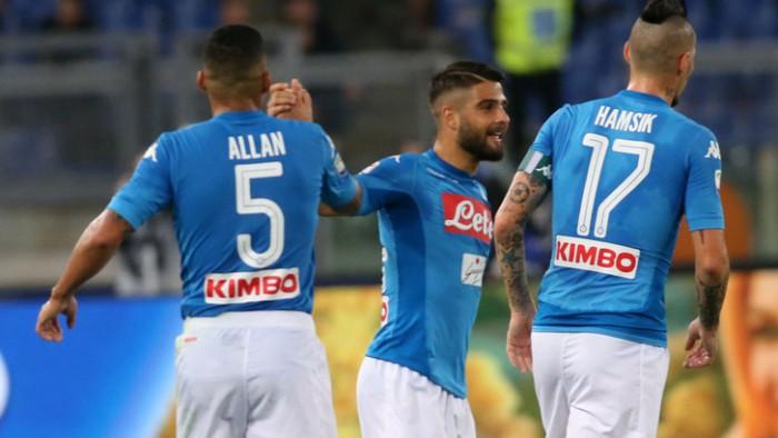 (video) Napoli este singurul club din Europa care nu a pierdut puncte în campionat în actualul sezon! Napolitanii sunt lideri în Serie A
