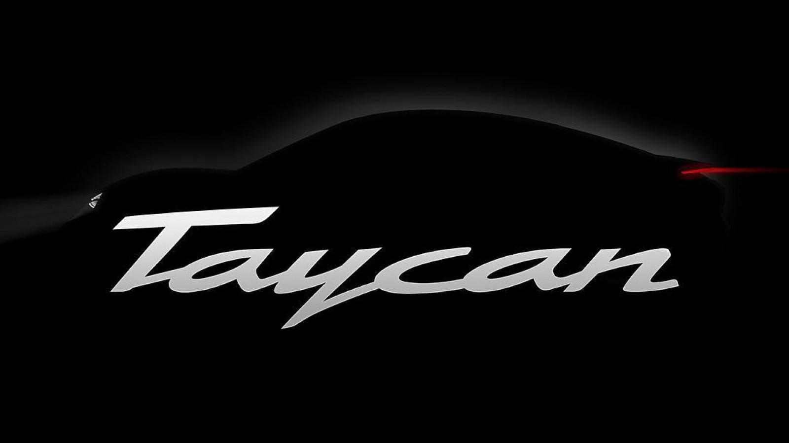 (video) Noul Porsche Taycan! Primele informaţii oficiale