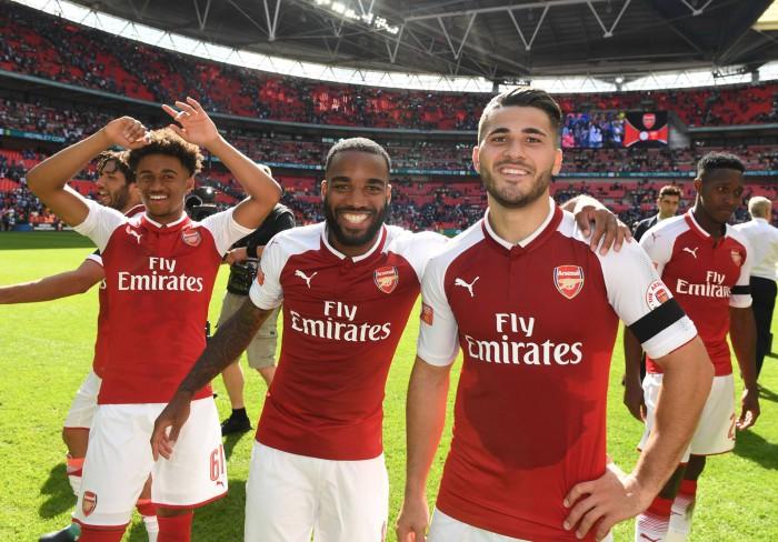 (video) Noul sezon din Premier League a început cu un meci spectaculos! Arsenal și Leicester City au marcat împreună 7 goluri