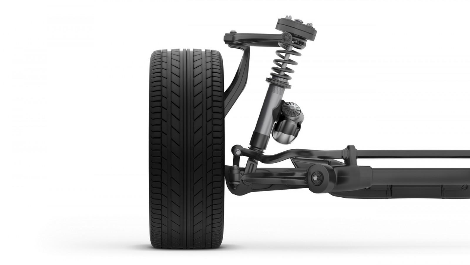 (video) O firmă americană a prezentat un nou tip de suspensie activă accesibilă. Din 2019, pe maşini de serie