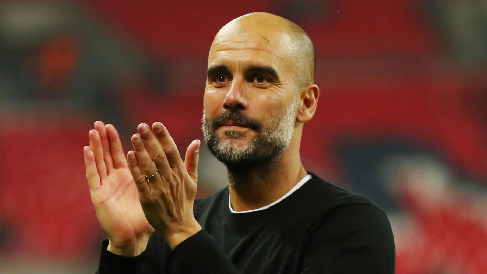 (video) Pep Guardiola și-a prelungit contractul cu Manchester City! Spaniolul va rămâne până în anul 2021 la gruparea din Manchester