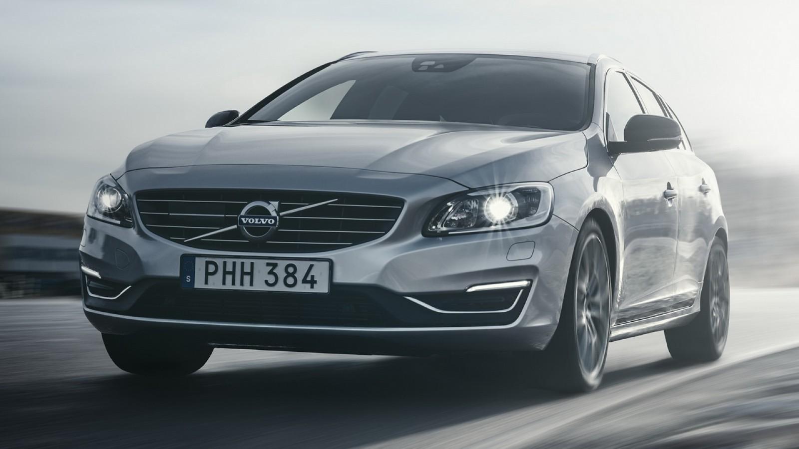 (video) Polestar a făcut o ediţie specială pentru Volvo S60 şi V60 în cinstea victoriei sale în WTCC