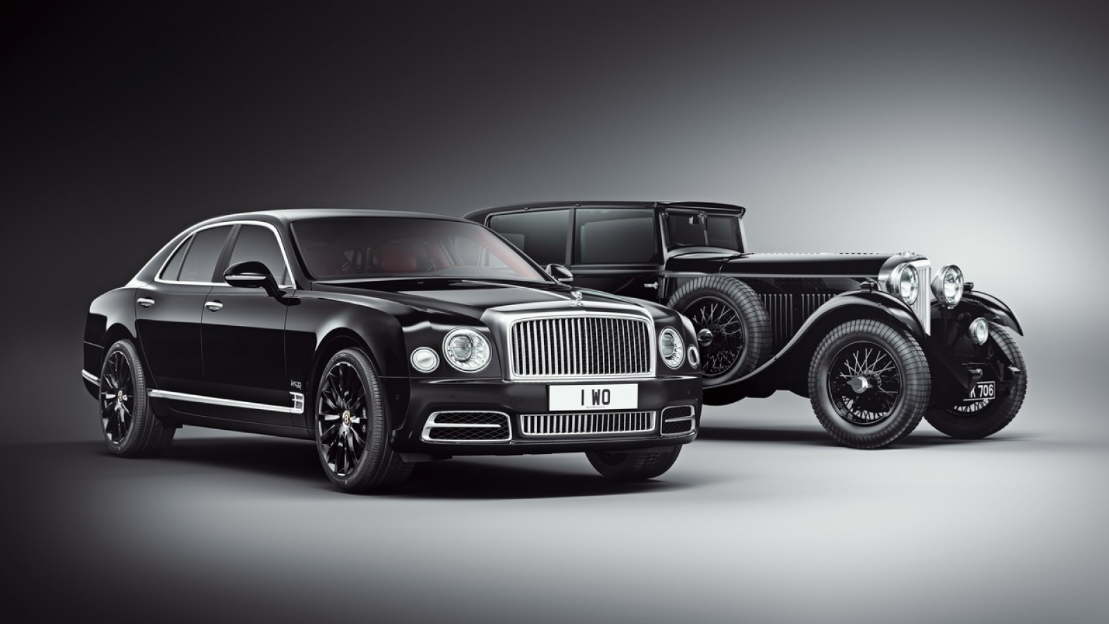 (video) Premieră mondială: Bentley Mulsanne W.O. Edition by Mulliner – limuzina supremă de colecţie
