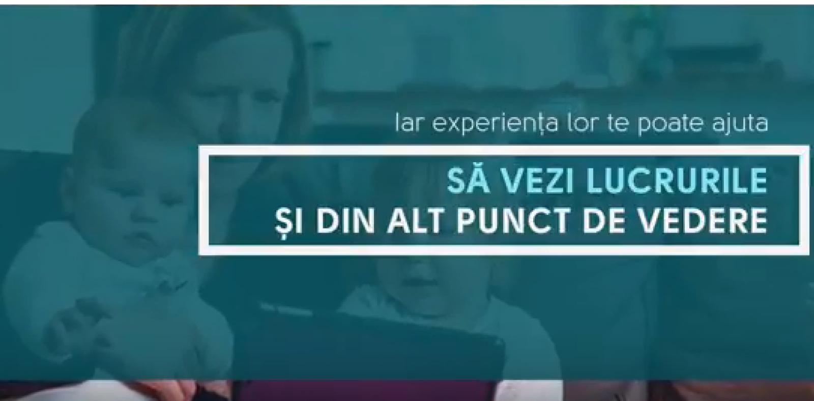 (video) Siguranță online:  Ce să (nu) spui mamei și tatei