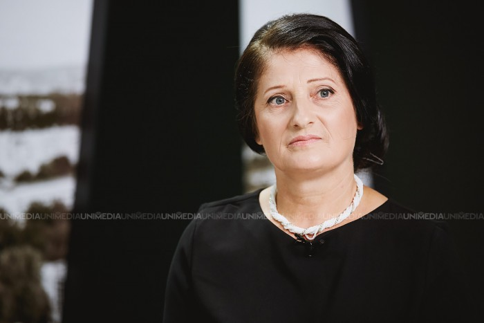 (video) Tatiana Safaler: Diaspora reprezintă un tezaur al R. Moldova