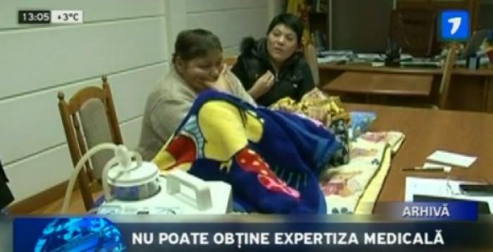 (video) Un copil a stat în comă patru luni, din cauza unei anestezii. Medicii tac