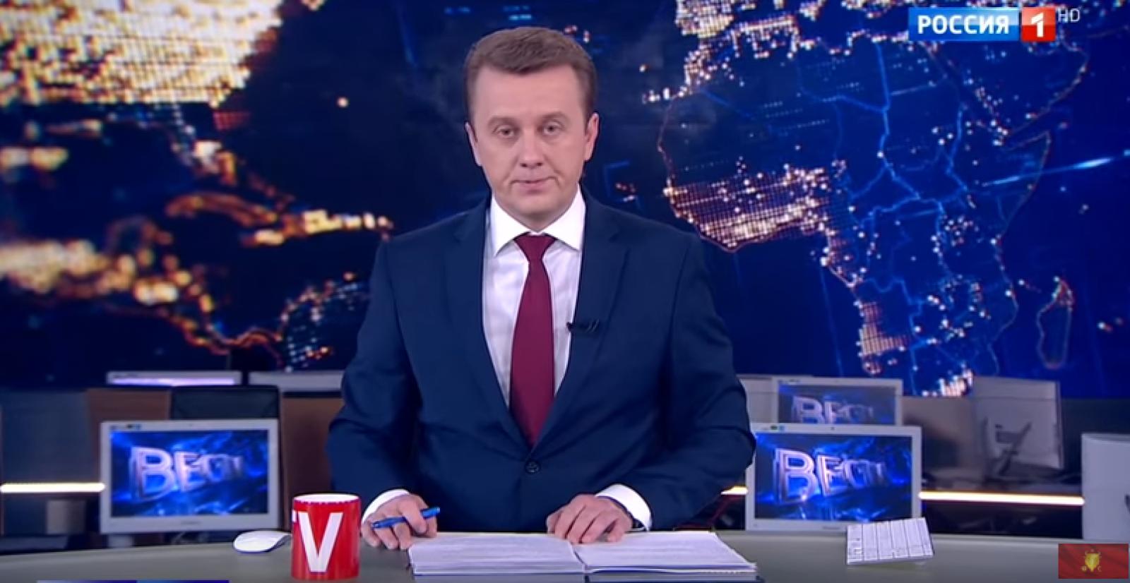 "(video) Un nou reportaj manipulator al canalului ""Rossia-1"