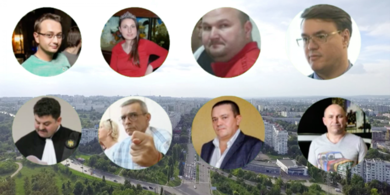 (video) Ziarul de Gardă. Chișinău, deposedat în cinci ani de 30 de loturi de teren: În schemă ar fi implicați judecători, avocați și oameni de afaceri