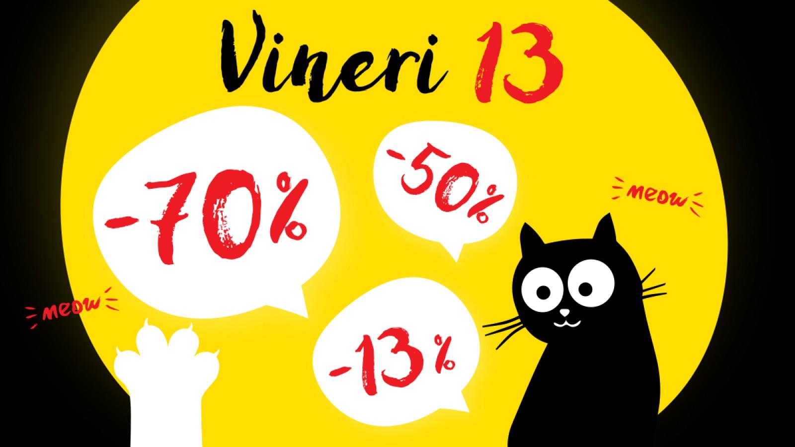 Astăzi este Ziua Ta Norocoasa la Top Shop. Reduceri de la -13% pana la -70% la toate produsele