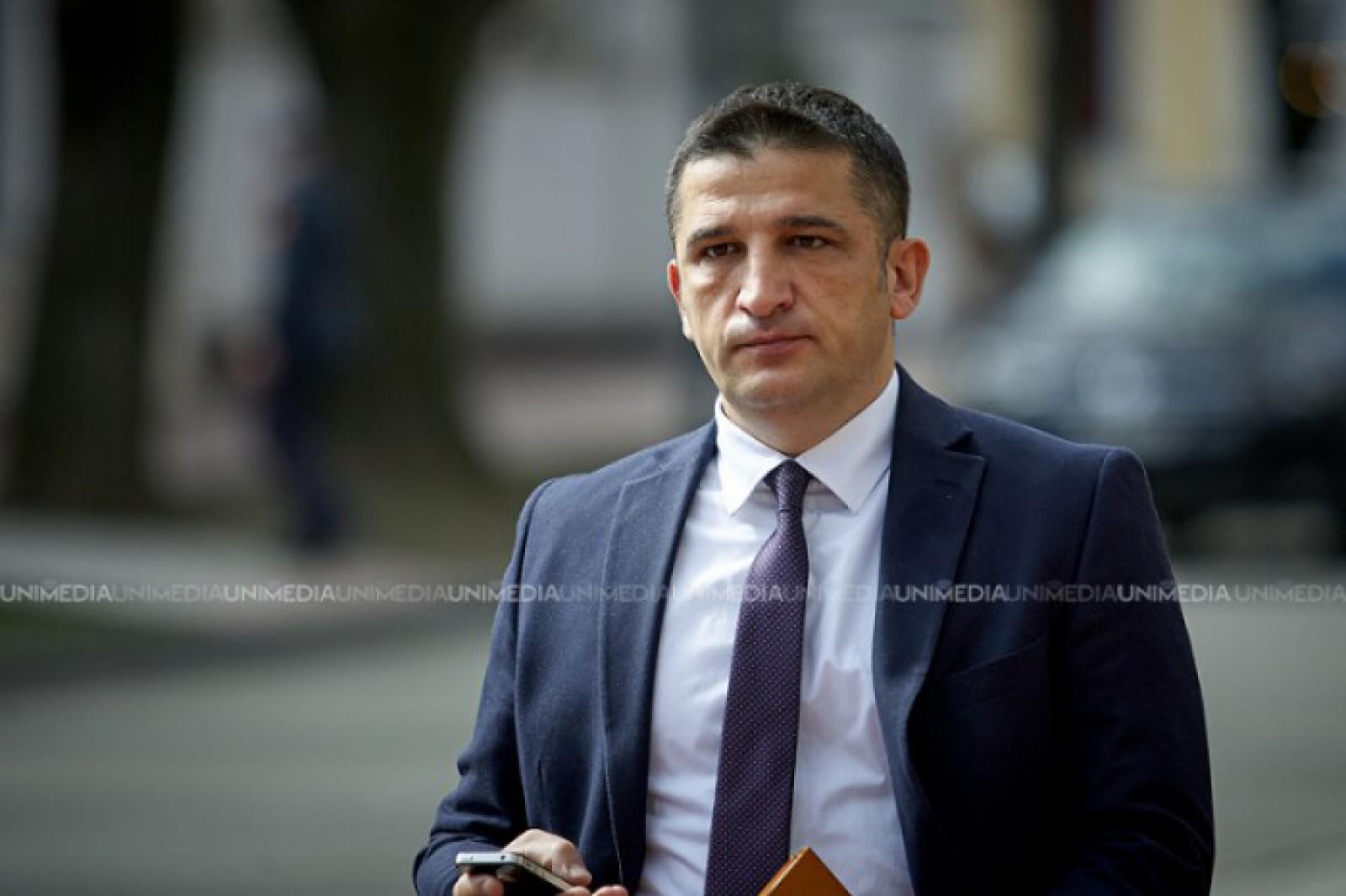 Vlad Țurcanu: Moscova are un potențial uriaș de a intimida Chișinăul pe dimensiunile economică și de securitate