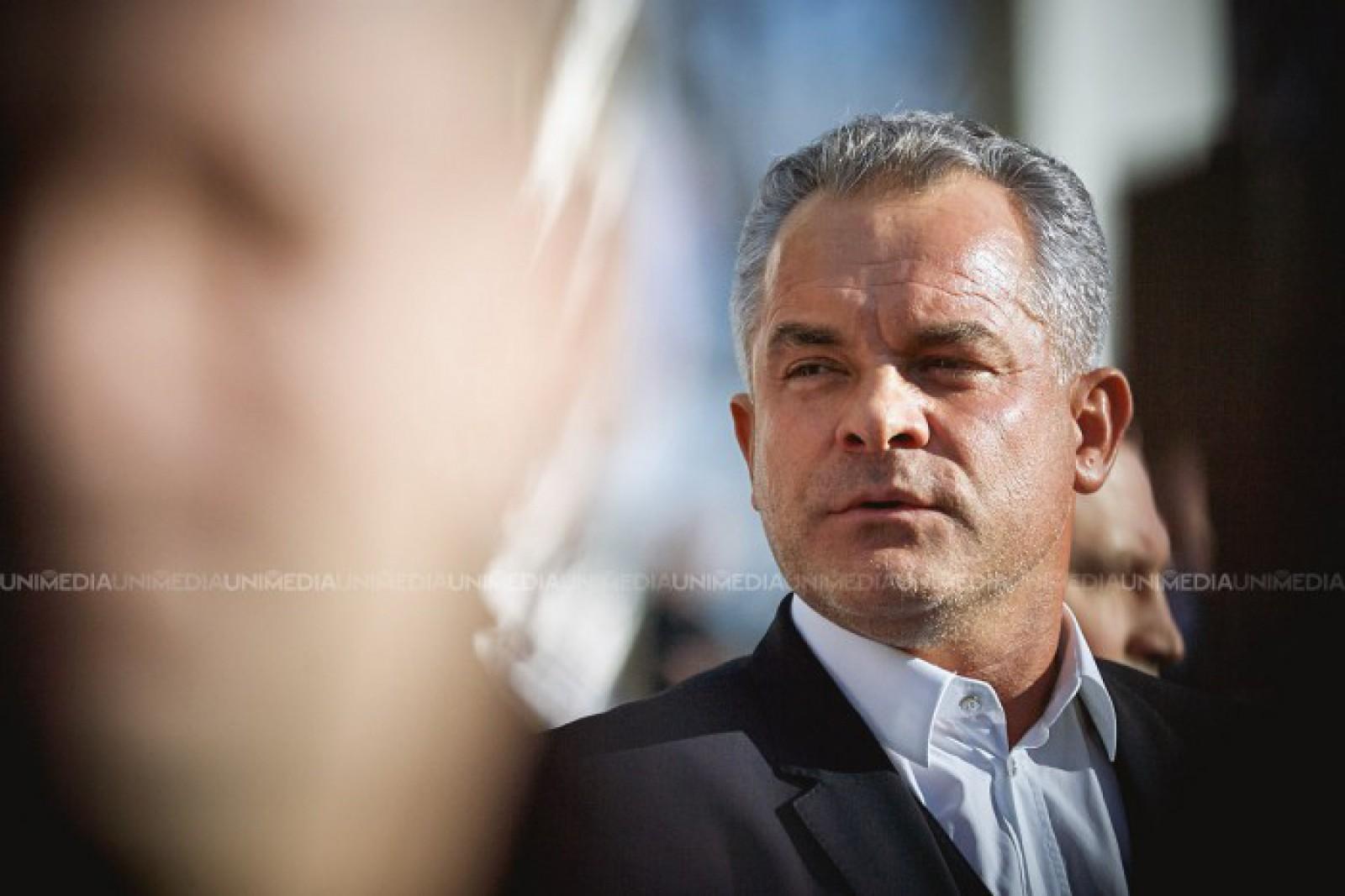 Vladimir Plahotniuc, în presa germană: Fredolin Lecari, descris ca reprezentantul liderului PD la Interpol