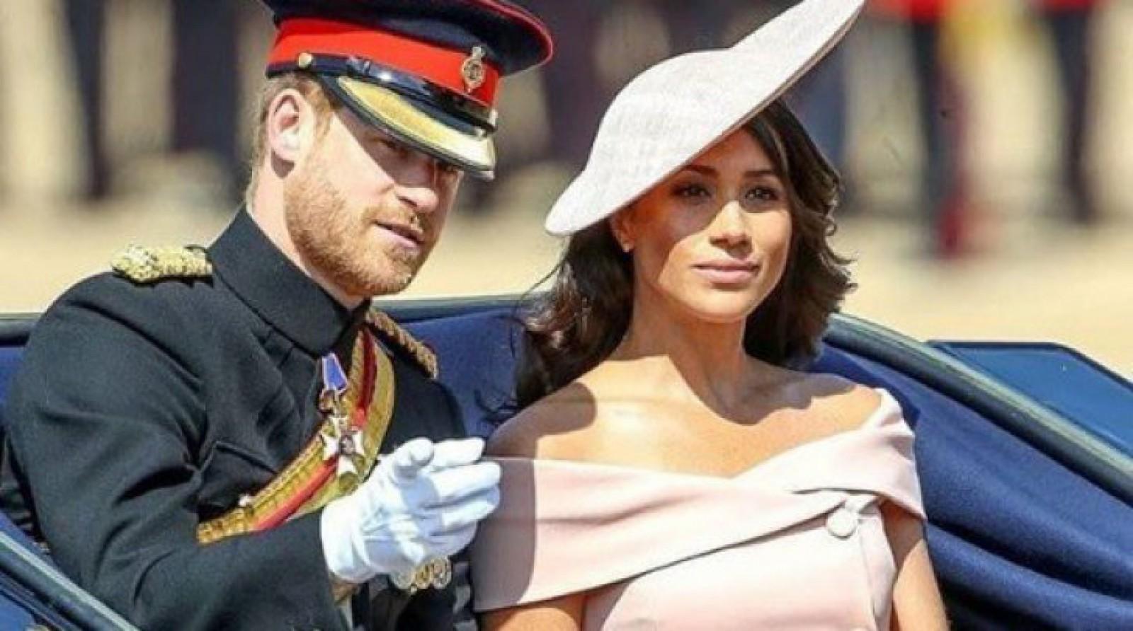 Vor avea sau nu copii Prințul Harry și Meghan Markle. Dezvăluirea făcută de cuplu