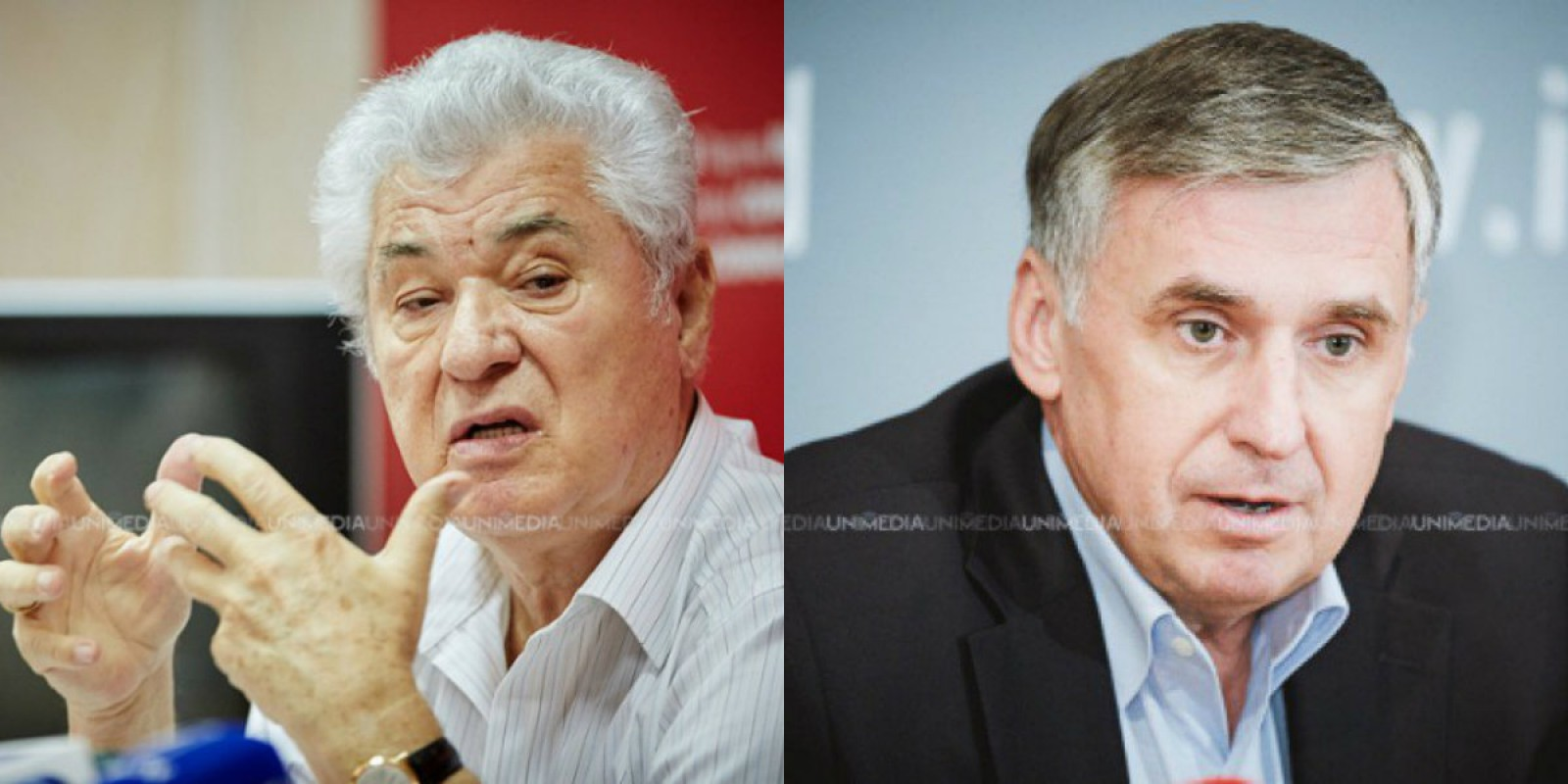 Voronin: Sturza, pentru mine ai fost dintotdeauna un nimeni; Sub conducerea Regelui tău, România a participat în război împotriva țării mele, Uniunea Sovietică