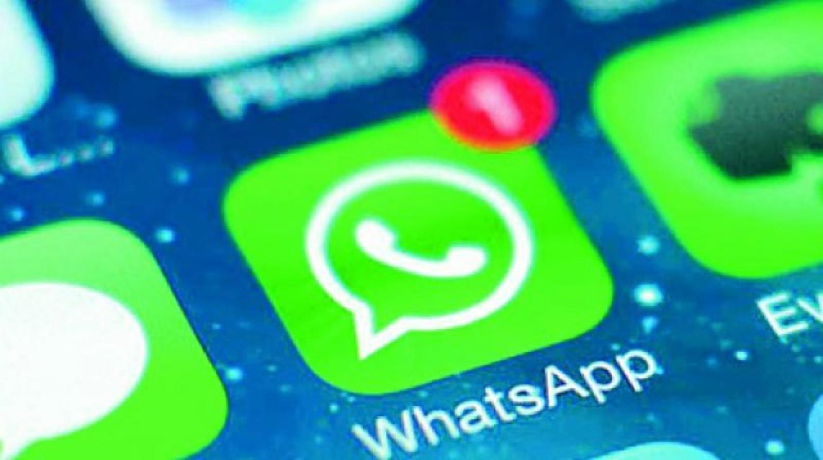 """WhatsApp te ajută să ascunzi fotografiile """"discutabile"""" din telefon"""