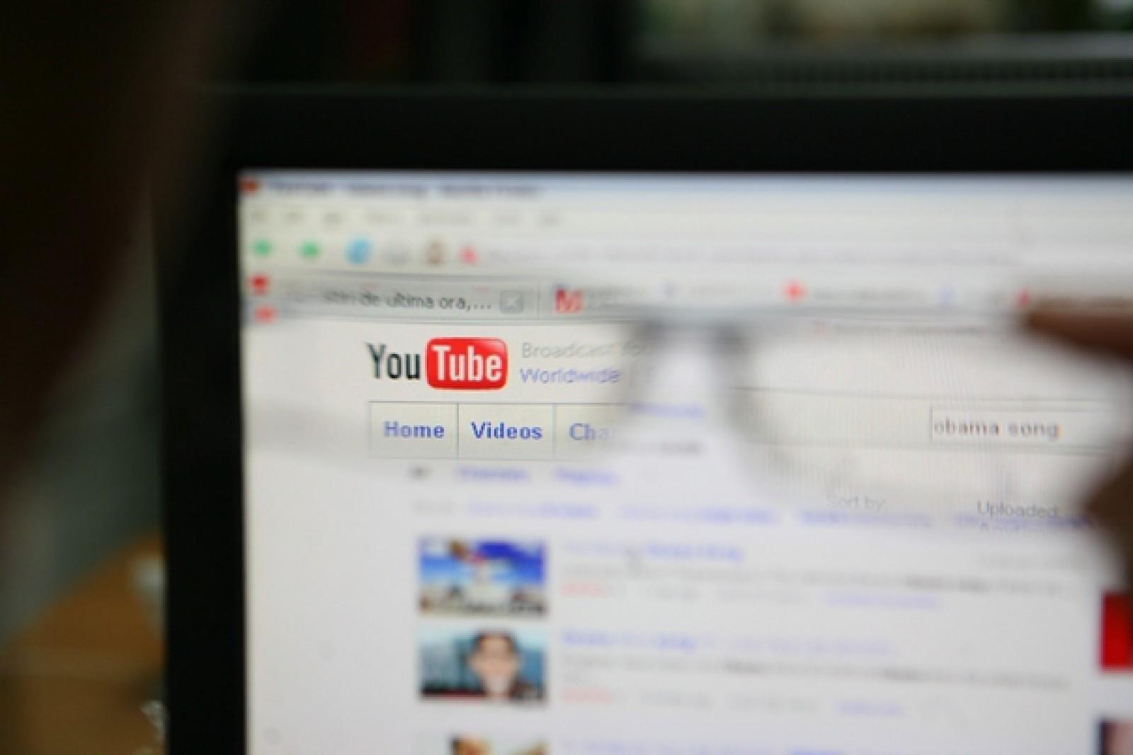 Youtube testează un algoritm prin care videoclipurile apar în preferinţele utilizatorilor