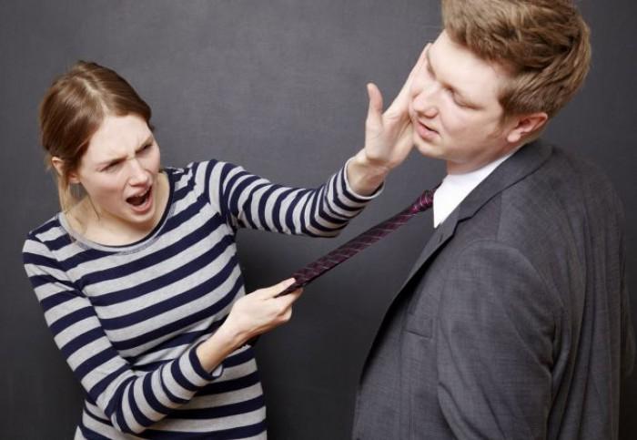 Greseli facute de femei intr o relatie