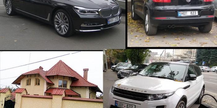 Ziarul de Gardă: Averile impresionante ale angajaților CNA: Case și mașini de lux, înregistrate pe numele rudelor