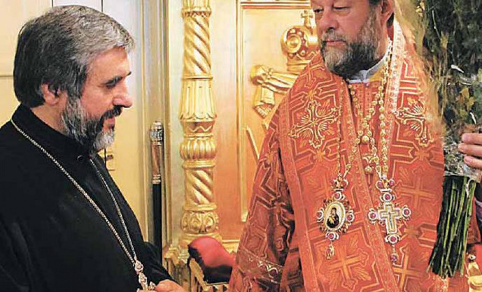 Ziarul de Gardă: Biserica Domnului, banii oamenilor şi SRL-ul preotului