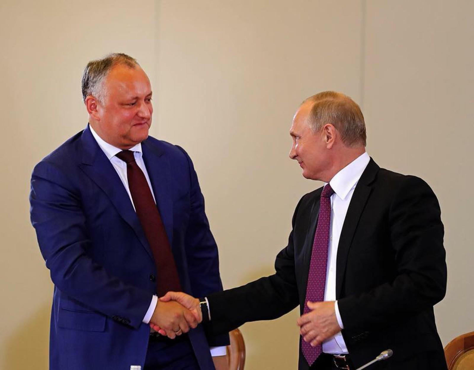 Ziarul de Gardă: Ce înseamnă pentru Moldova statutul de observator pe lângă Uniunea Euroasiatică și ce urmează