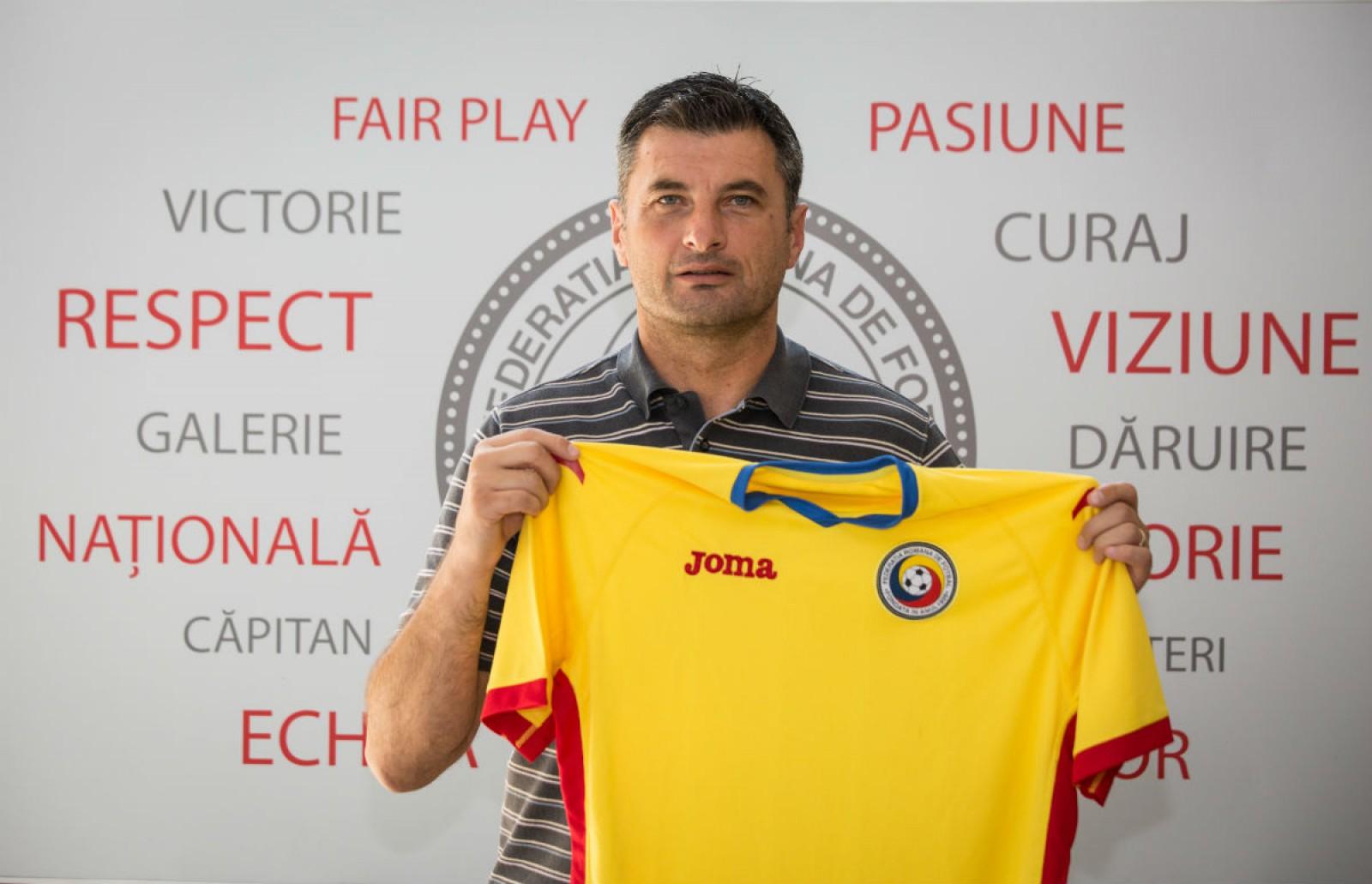 Zimbru Chișinău și-a găsit un nou antrenor! Echipa din capitală a fost preluată de românul Sorin Colceag