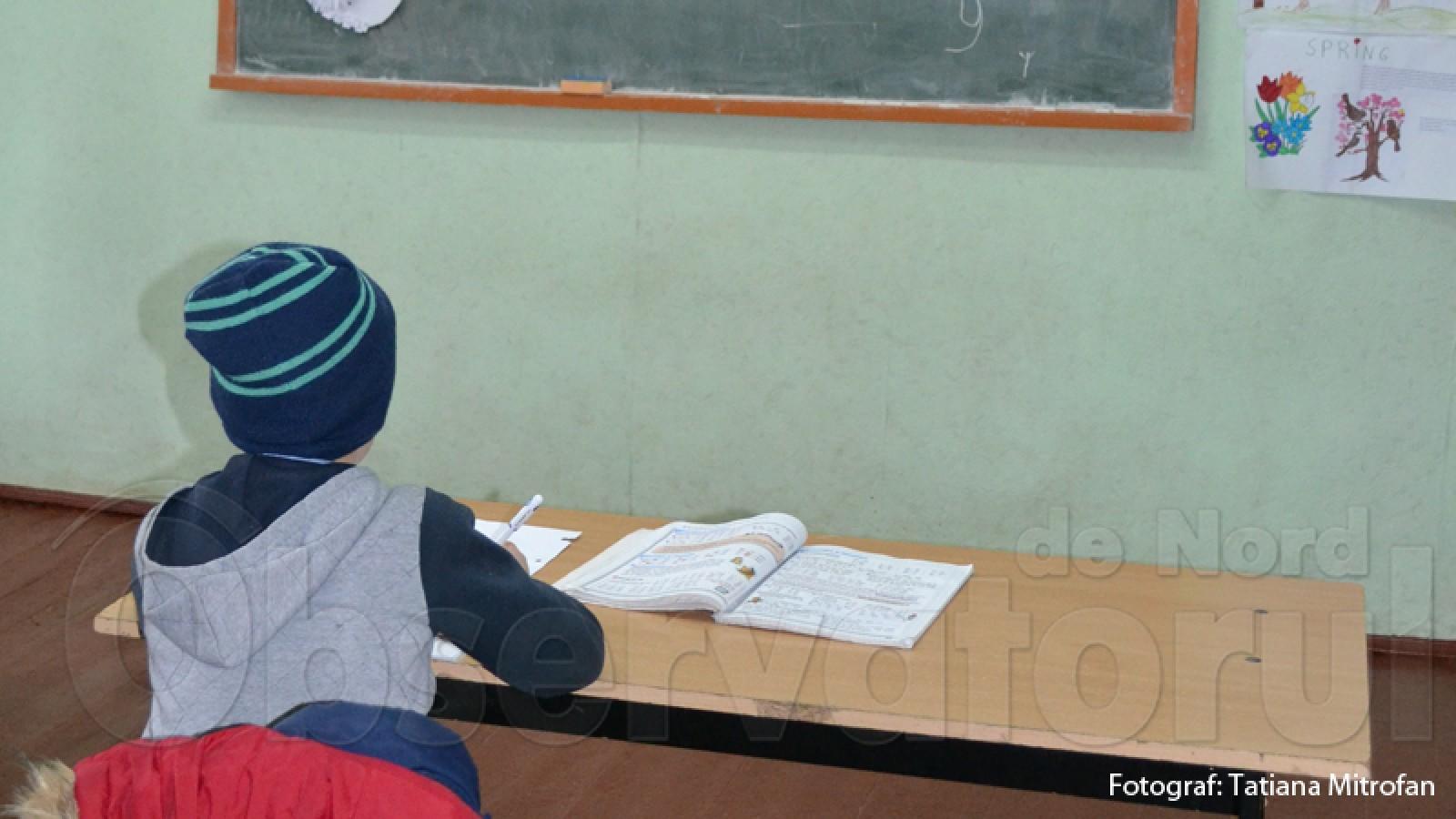 Zis și făcut: O școală din raionul Soroca a fost redeschisă. A venit la lecții un singur elev