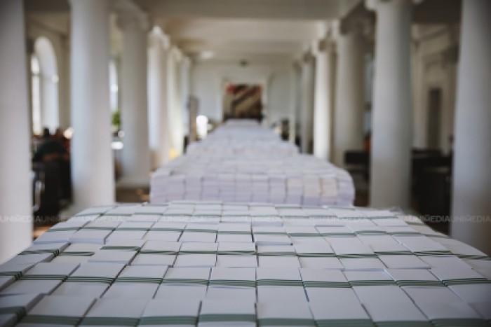 Împărțirea banilor publici: Cine a beneficiat de garanțiile de stat, după furtul miliardului