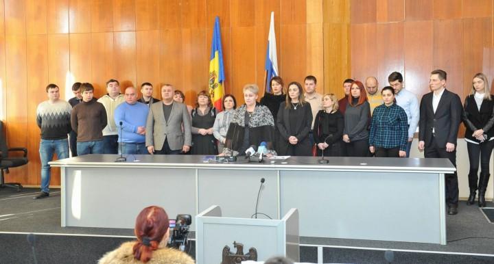 """În prag de alegeri la Bălți, Partidul Nostru nu mai are majoritate în Consiliul Municipal: """"Prin șantaj și amenințări, PD are o nouă majoritate"""""""