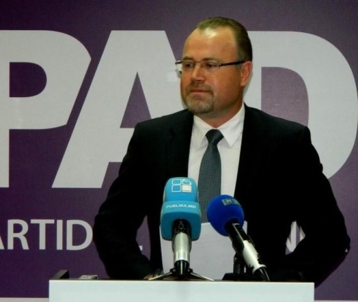 Încă un partid politic se vrea concurent electoral