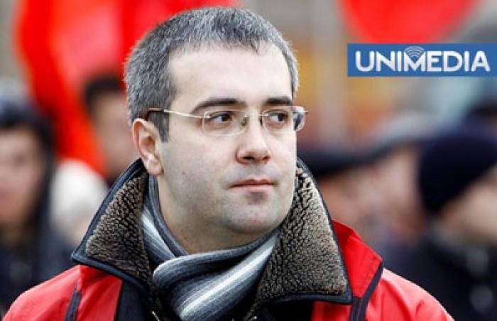 """Întâmplarea care l-a făcut pe Sergiu Sîrbu să spună """"Pa!"""" comuniștilor!"""