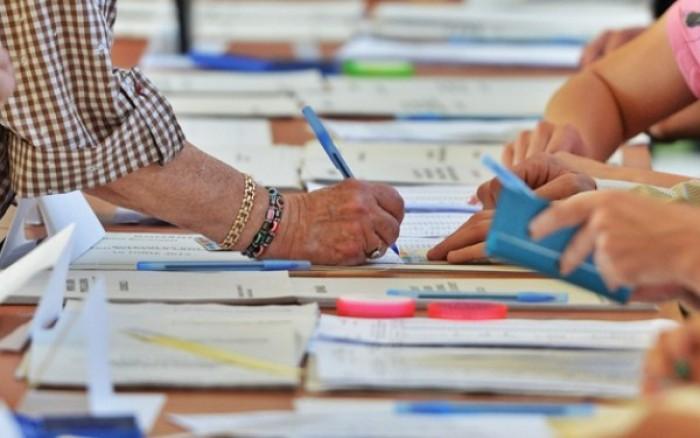 CEC a simplificat procedura de vot pentru diasporă