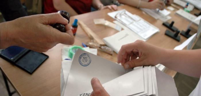 Alegătorii pot solicita certificate pentru drept de vot până în ziua alegerilor