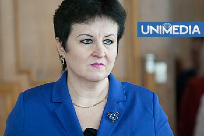 Ana Guțu: Până la sfârșitul sesiunii parlamentare conducerea PL trebuie schimbată