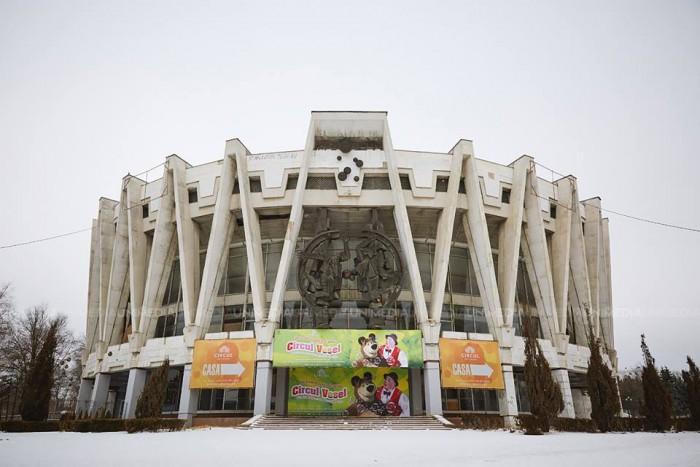 """Arena Mare a Circului ar putea fi renovată. #LumineazăCircul - un proiect socio-cultural inițiat de """"Gândul Mâței"""""""