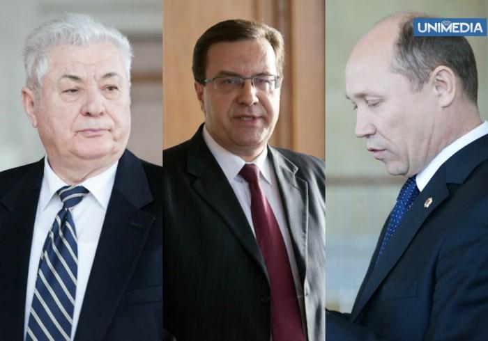 (video) Reacția deputaților de la Chișinău la demersul Tiraspolului