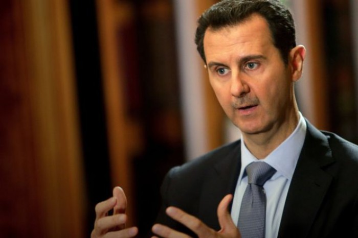 Bashar al-Assad: Siria şi Rusia se opun tentativelor Occidentului să impună o hegemonie în Orientul Mijlociu