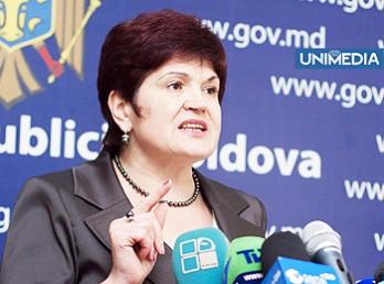 Buliga: Hoții de la Chișinău-Gaz să stea la pușcărie