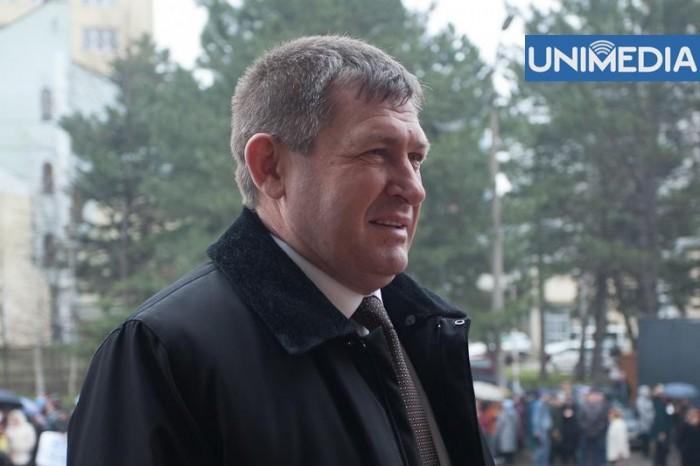 Butmalai susține că a fost bătut în aprilie 2009, la indicația lui Voronin