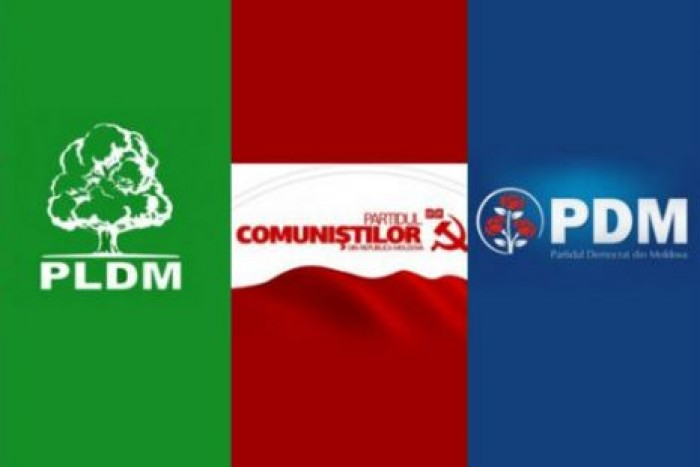 Care sunt cele mai influente partide politice ale anului 2013
