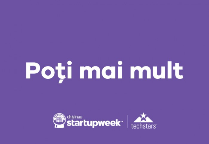 Cele mai active 16 startup-uri din Moldova vor participa la Chisinau Startup Week