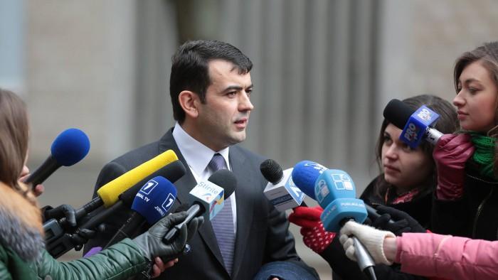 Chiril Gaburici despre decizia lui Leancă de a-l nu vota: Îmi este un prieten foarte bun și vreau să discut neapărat cu el